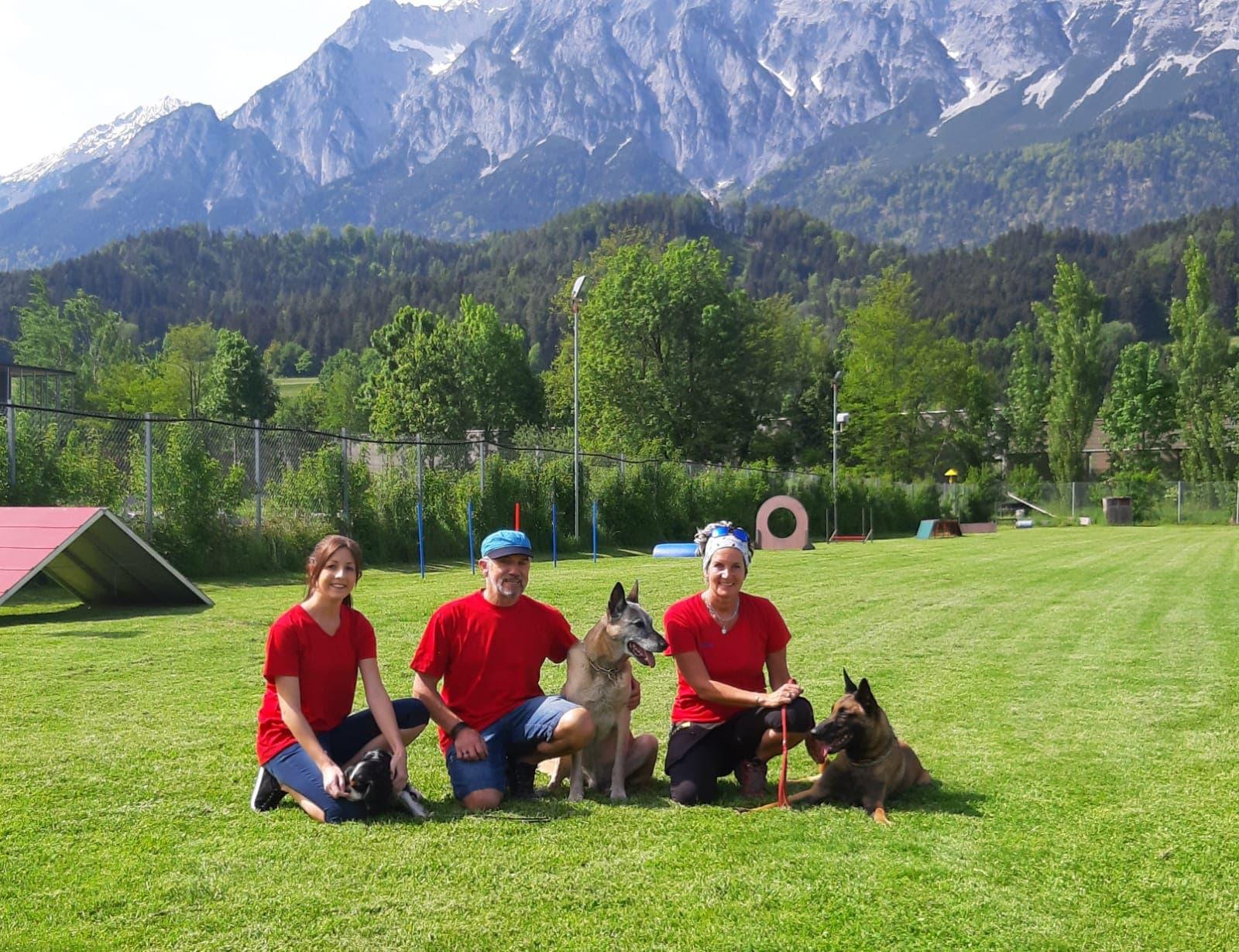 Hundeausbildungszentrum Tirol